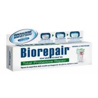 Зубная паста без фтора Biorepair Для комплексной защиты полости рта, 75 мл