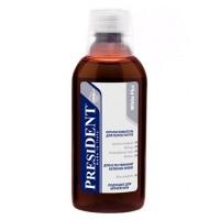 Ополаскиватель для полости рта PresiDENT White plus (для ежедневного применения), 250 мл