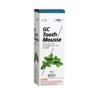 Реминерализующий гель GC Tooth mouse  мята, 35 мл.