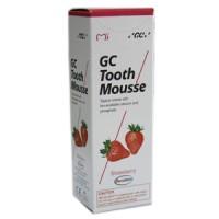 Реминерализующий гель GC Tooth mouse  клубника , 35 мл.