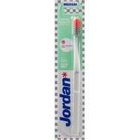 Зубная щетка Jordan Clean Smile, средней жесткости