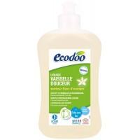 Средство для мытья посуды Ecodoo с алоэ вера, 500 мл
