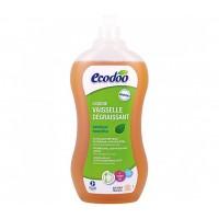 Экологическое средство для мытья посуды с уксусом Ecodoo, 500 мл