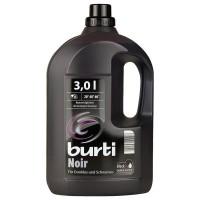 Жидкое средство для черного белья Burti Noir, 3 литра