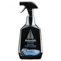 Противотуманная стеклоомывающая жидкость Astonish Anti-Fog Glass Cleaner, 750 мл
