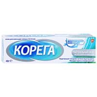 Крем для фиксации зубных протезов Корега нейтральный вкус, 40г