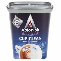 Средство для мытья чашек Astonish Cup Clean, 350 г