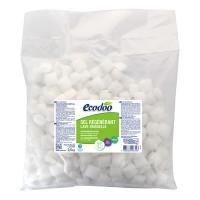 Соль для посудомоечных машин Ecodoo, 2,5 кг