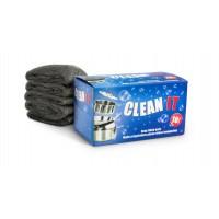 Мыльные подушечки Clean it, 10 шт