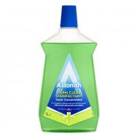 Антимикробное дезинфицирующее средство Astonish Germ Clear, 1л