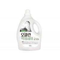 Жидкое средство для стирки деликатных тканей Mukunghwa OClean, 1,5 л