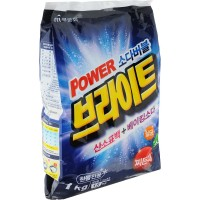 Стиральный порошок Mukunghwa Power Bright, 1 кг