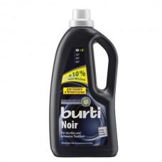Жидкое средство для черного белья Burti Noir,  1,5 литра.