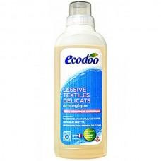 Жидкое средство для стирки деликатных тканей Ecodoo, 750 мл