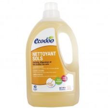 Многофункциональное чистящее средство Ecodoo для мытья полов и других поверхностей, 1.5 л.