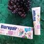 Детская зубная паста Biorepair Kids 0-6 со вкусом винограда, 50 мл